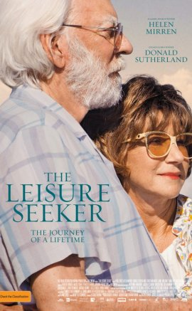 Karavan – The Leisure Seeker izle