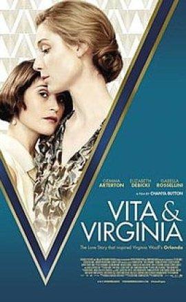 Vita & Virginia izle