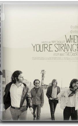 When You are Strange Filmi izle