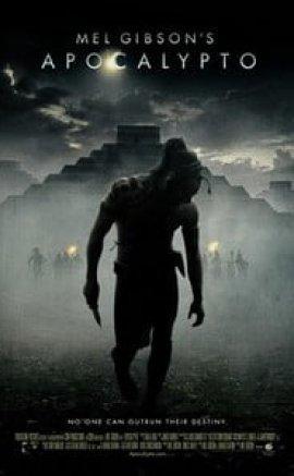Apokalipto Apocalypto Filmi Full Hd izle