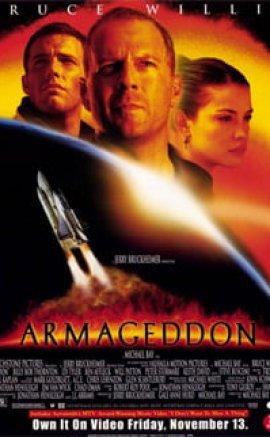 Armageddon Türkçe Dublaj izle