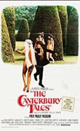The Canterbury Tales Erotik Film izle