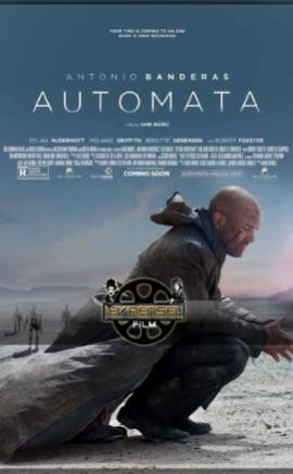 Automata 2014 Türkçe Dublaj izle