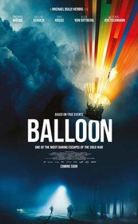 Ballon izle