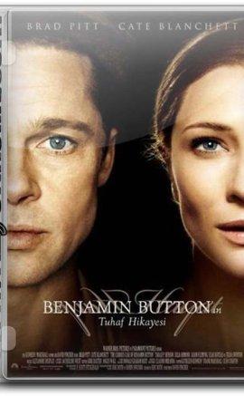 Benjamin Button'ın Tuhaf Hikayesi Filmi izle