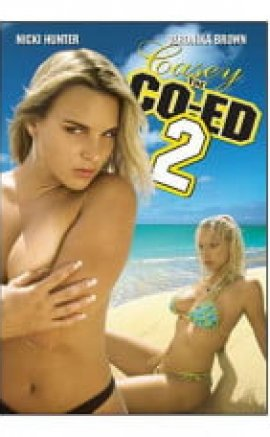 Casey The Coed 2 Erotik Filmini izle