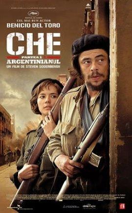 Che: Part One (2008) Türkçe Dublaj İzle
