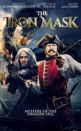Demir Maske – The Iron Mask izle
