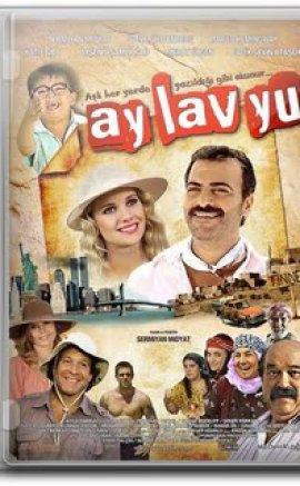 Ay Lav Yu Filmi Full Hd izle