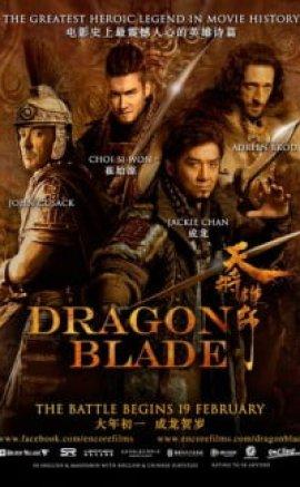 Dragon Blade 2015 Türkçe altyazılı izle