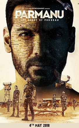 Parmanu: The Story of Pokhran izle
