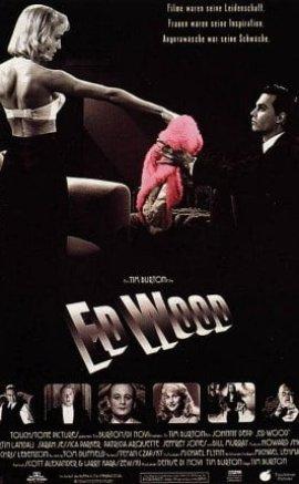Ed Wood Filmi izle