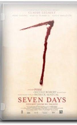 7 Gün – 7 Days Filmi izle