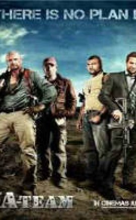A Takımı – The A-Team Filmi Hd Full izle