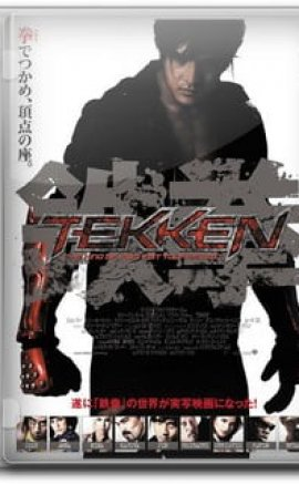 Tekken Filmi Full Hd izle