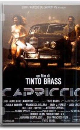 Capriccio – Tinto Brass Filmi Full Hd izle
