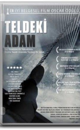 Teldeki Adam ~ Man On Wire Filmi Full Hd izle