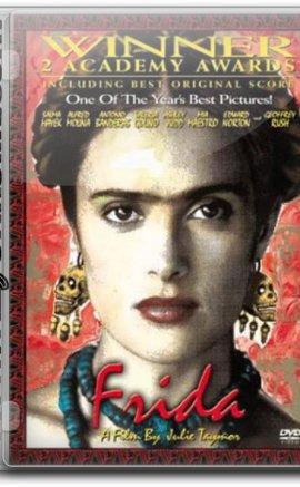 Frida Filmi izle