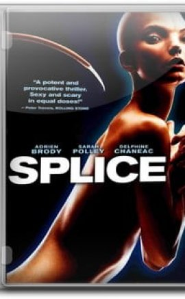 Deney – Splice Filmi Full Hd izle