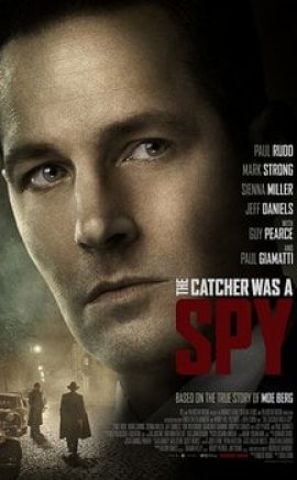 The Catcher Was a Spy 2018 izle