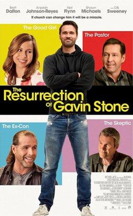 Gavin Stone'un Dirilişi izle