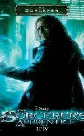 Sihirbazın Çırağı Filmi Full Hd izle