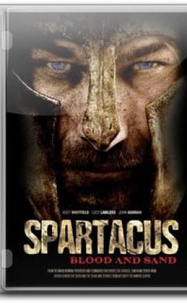 Spartacus Blood and Sand Sezon 1 Bölüm 13 Full Hd izle