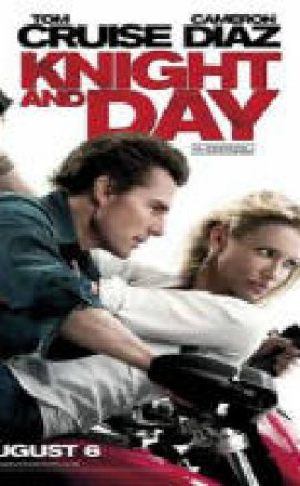 Gece ve Gündüz – Knight And Day Filmi Full Hd izle