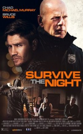 Survive the Night izle
