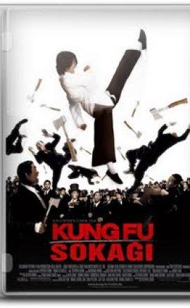 Kung Fu Sokağı – Kung Fu Hustle Filmi Full Hd izle
