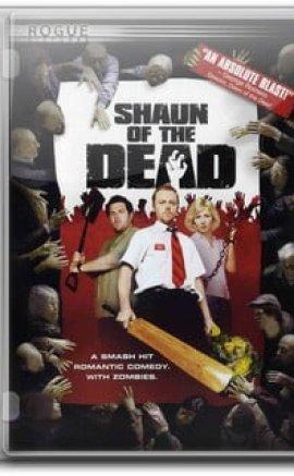 Zombilerin Şafağı ~ Shaun Of The Dead Filmi Full Hd izle