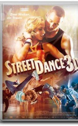 Sokak Dansı – Street Dance 3D Filmi Full Hd izle