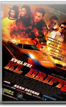 Evolusi Kl Drift 2 Filmi Full Hd izle