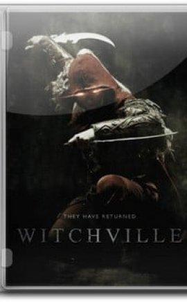Witchville Filmi Full Hd izle