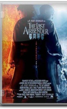 Son Hava Bükücü ~ Avatar The Last Airbender Filmi Full Hd izle