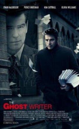 The Ghost Writer Film izle