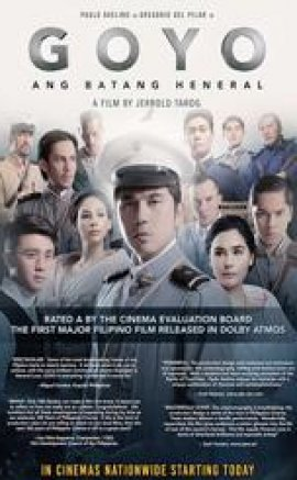 Goyo The Boy General izle