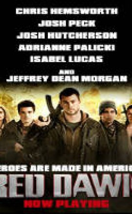 Red Dawn Filmi Hd Full izle