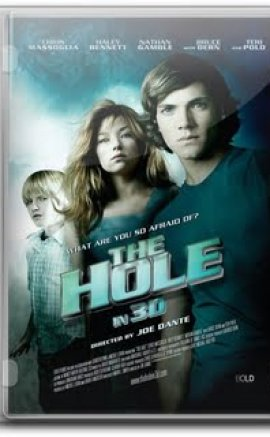 The Hole Filmi Full Hd izle