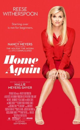 Home Again izle