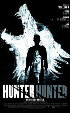 Hunter Hunter izle