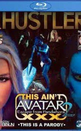 This Ain't Avatar XXX Erotik Film İzle