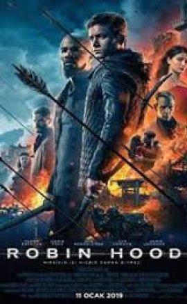 Robin Hood 2018 izle