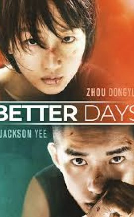 Better Days izle