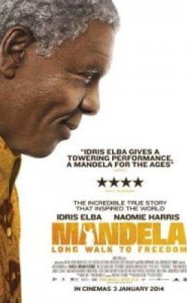 Mandela:Özgürlüğe Giden Uzun Yol – Mandela: Long Walk to Freedom (2013) Türkçe Dublaj İzle