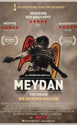 Meydan & Al midan (2013) Türkçe Dublaj izle