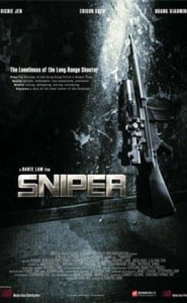 Keskin Nişancı Sniper Filmi Full Hd izle