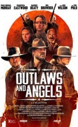 Outlaws and Angels 2016 Türkçe Altyazılı izle