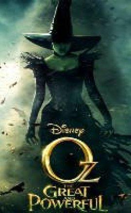 Muhteşem ve Kudretli Oz izle