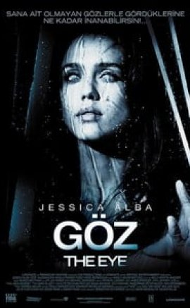 Göz ~ The Eye Filmi Full Hd izle